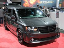 FCA to Eventually Discontinue Grand Caravan