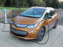Chevrolet Rolling Out Bolt EV in Waves