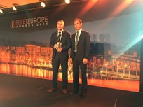 Fleet Europe Presents Industry Awards for 2016