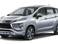 Mitsubishi to Unveil Minivan for Indonesia