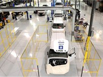 GM Plans to Sell a Commercial CNG Bi-Fuel Pickup in 2012