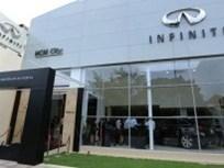 Infiniti Enters Vietnamese Market