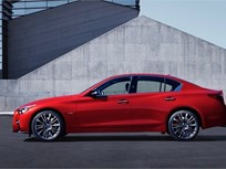 Infiniti Q50 Recall Tied to Air Bag Inflators