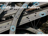 Intel Finalizes Mobileye Acquisition