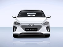 Hyundai Ioniq EV Recalled for Stalling