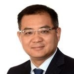 Ford Names Luo to Lead Ford China