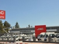JAC Opens Shop in Algeria