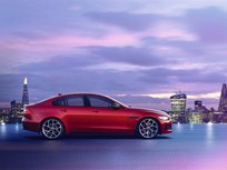 Jaguar Gives More Details About XE Sedan