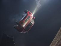 Jaguar Reveals E-Pace with Wild Barrel-Roll Stunt