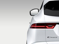 Jaguar Adds Sporty E-Pace Crossover