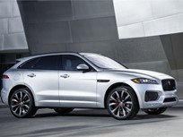 Jaguar Provides 2017-MY Pricing