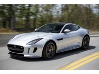 Jaguar Brings F-Type to Dull and Boring Towns