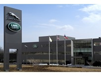 Jaguar Opens New Headquarters