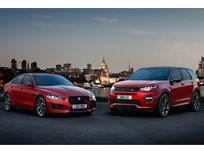 Jaguar Land Rover Building New North American HQ