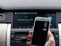 Jaguar Adds Bluetooth Item Tracking