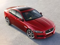 Jaguar Announces 2017-MY Fleet Incentives