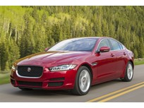 Jaguar Boosts Power, Efficiency in Three 2018 Models