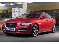 Jaguar Land Rover Offers 2018-MY Fleet Incentives