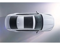 2016 Jaguar XF Goes Aluminum