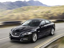 Jaguar Land Rover Offers 2015-MY Fleet Incentives