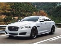 Jaguar Refreshes Flagship XJ for 2016