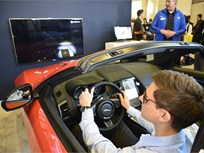 Driver Monitor System Combats Distraction, Drowsiness