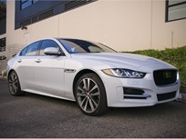 Jaguar XE, F-Type Recalled for Seat Belts