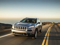 2014-2015 Jeep Cherokees Recalled for Air Bags