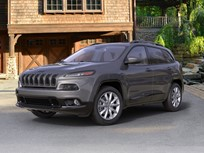 2018 Jeep Cherokee Upgrades Connectivity