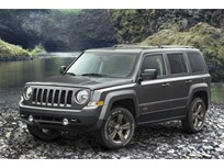 FCA Replacing Compass/Patriot With New Compact Jeep
