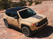 Jeep Expands Renegade Lineup