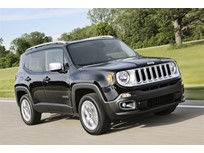 Jeep Renegades Recalled for Oil Pump