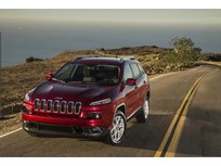 Jeep Cherokee SUVs Getting Corrected Labels