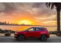 Jeep Compass Recalled for Passenger Air Bags