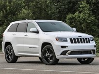 Dodge Durango, Jeep Grand Cherokee Recalled for Fire Risk