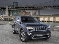 Jeep Grand Cherokee, Dodge Durango SUVs Recalled