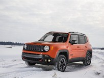 Jeep Renegades Recalled for Hacking Risk