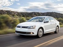 Volkswagen Jetta Draws NHTSA 5-Star Safety Rating