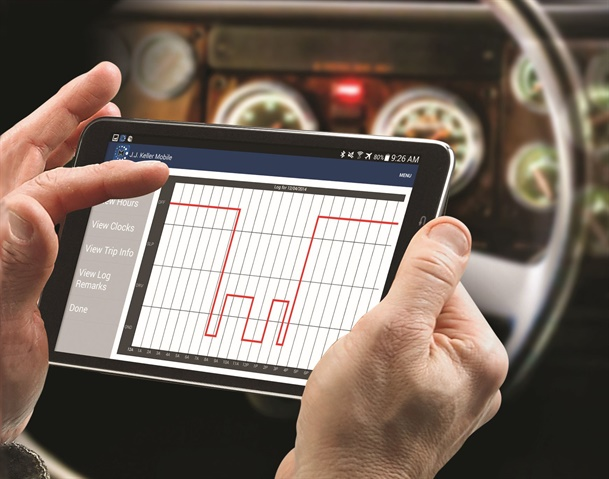 "<p><strong>FMCSA is granting an additional 90-day temporary waiver from the ELD rule for ""agriculture-related transportation.""</strong> <em>Photo: J.J. Keller</em></p>"