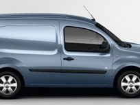 Renault Delivers Kangoo Electric Vehicles to Uruguay