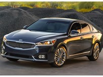 Kia Adds 2017-MY Fleet Incentives