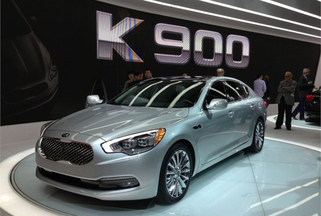 Photo courtesy of Kia.