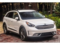 Kia Niro Shoppers Can Now Order a Test Drive Via Alexa