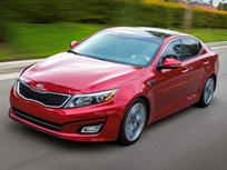 Kia Announces 2015-MY Fleet Incentives