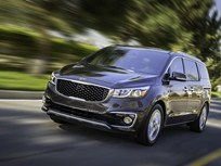 Kia Announces 2016-MY Fleet Incentives