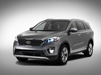 Kia Sets Next-Gen Sorento SUV Reveal for Korea
