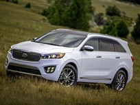 Kia Tops J.D. Power's Initial Quality Study