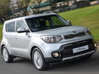 Kia Launches Diesel Soul in South Africa