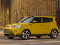 Kia Recalls Soul Vehicles for Steering
