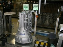 FCA Plant Builds 1 Millionth 8-Speed Transmission